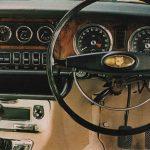 Jaguar XJ6 Série 1 4L2