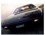 Maserati Khasmin 1975 Brochure