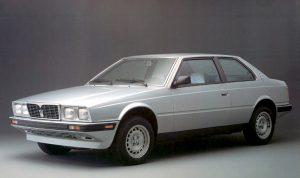 Maserati Biturbo II (1985)