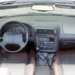 Chevrolet Camaro Mk4 FL Cabriolet V6 3L8 L36