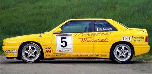Maserati Ghibli Open Cup (1995)