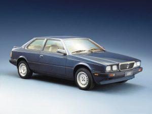 Maserati 222 Biturbo (1988)