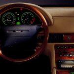 Maserati Quattroporte Mk4 Evoluzione V8 3L2 Biturbo