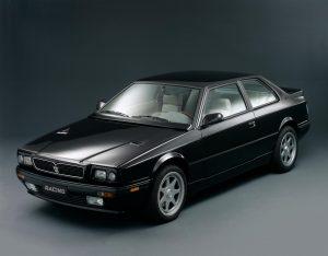 Maserati Racing Biturbo (1990)