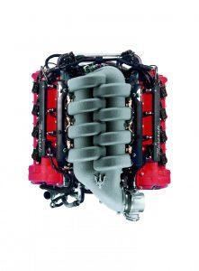 Maserati Spyder 4200 V8 Tipo M138