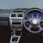 Subaru Impreza Mk2 WRX STi GD