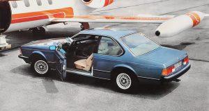BMW 628 CSI E24 (1982)