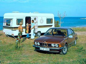 BMW 630 CS E24 (1976)