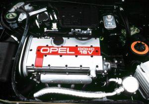 Opel Vectra A 2000i 16V