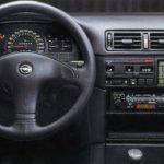 Opel Vectra A Turbo 4x4