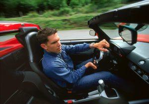 Opel Speedster 2L2 16V