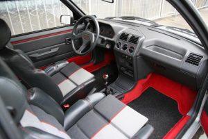 Peugeot 205 GTI AM88