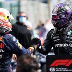 GP F1 Portimao Portugal 2021
