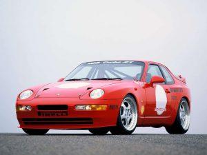 Porsche 968 Turbo RS (1992-1994)