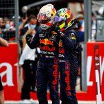 GP F1 Castellet France 2021 - 20 Juin