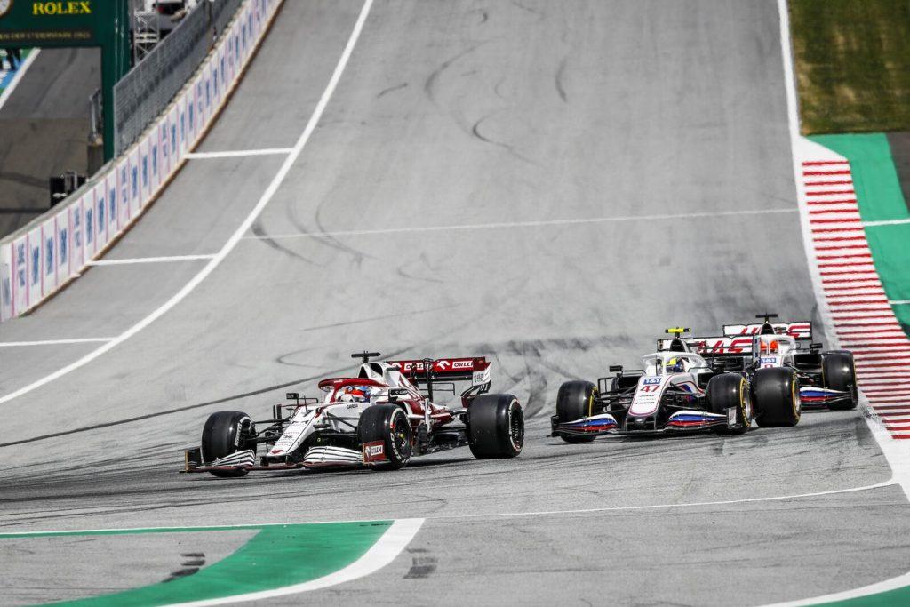 GP F1 Styrie Autriche 2021 - 27 Juin