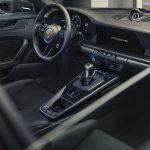 Porsche 911 GT3 Touring Pack type 992