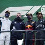 GP F1 SPA Francorchamps Belgique 2021