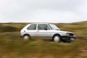 Volkswagen Golf 1 GTI 1800 (1982)