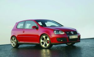 Volkswagen Golf 5 GTI (2004)