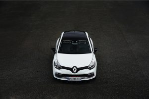 Renault Clio 4 RS Trophy (2015)