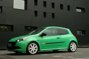 Renault Clio 3 RS Phase 2 (2009)