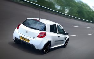 Renault Clio 3 RS World Series by Renault (2007)