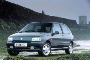 Renault Clio RSi (1993)