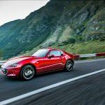 Mazda MX-5 ND RF 1500 131 ch