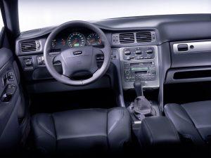 Volvo C70 Mk1 (1996-2005)