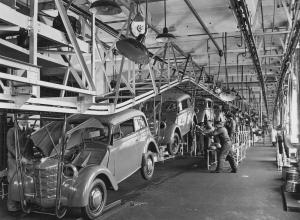 1938-Montage-Opel-Kadett-36199 0