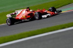 2017 08 27 GP F1 Belgique Spa Francorchamps-7