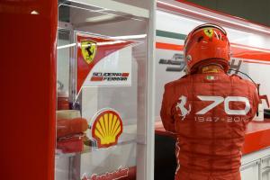 2017 GP F1 Monza Italie 3 septembre-15