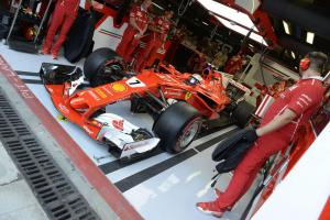 2017 GP F1 Monza Italie 3 septembre-19