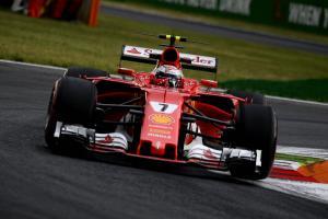 2017 GP F1 Monza Italie 3 septembre-22