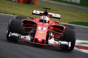 2017 GP F1 Monza Italie 3 septembre-23