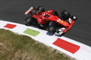 2017 GP F1 Monza Italie 3 septembre-29