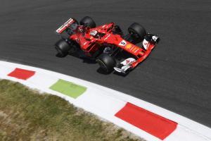 2017 GP F1 Monza Italie 3 septembre-30