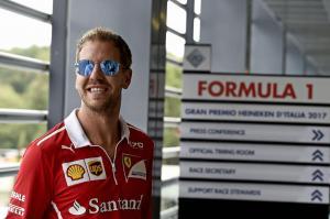 2017 GP F1 Monza Italie 3 septembre-6