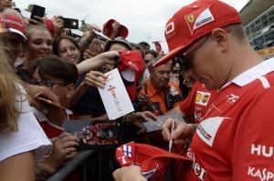 2017 GP F1 Monza Italie 3 septembre-9