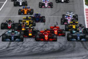 2018 07 01 GP F1 Autriche
