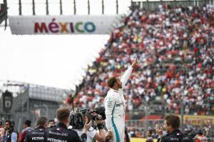 2018 10 28 GP F1 Mexico