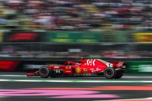 GP F1 Mexico 2018-25