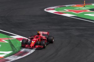 GP F1 Mexico 2018-31