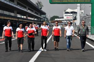 GP F1 Mexico 2018-45