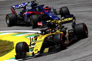 2018 11 11 GP F1 Sao Paulo Brésil