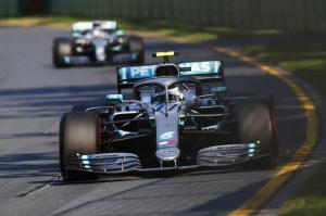 2019 03 17 GP F1 Melbourne Australie