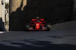 2019 GP F1 Azerbaidjan-10