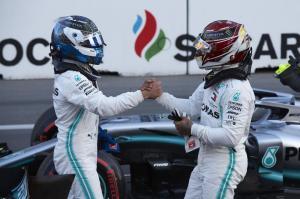 2019 04 28 GP F1 Azerbaidjan 2019