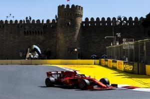 2019 GP F1 Azerbaidjan-20